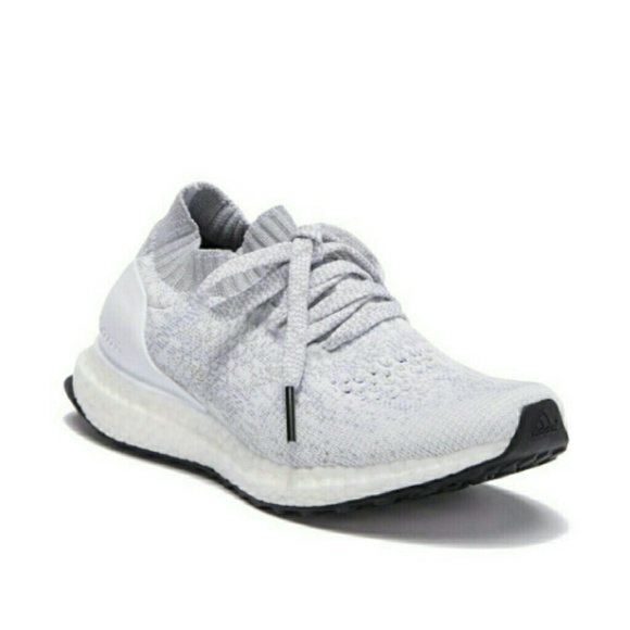 buy online 0a522 9d526 ADIDAS UltraBOOST Uncaged Kids DB1430 NWT
